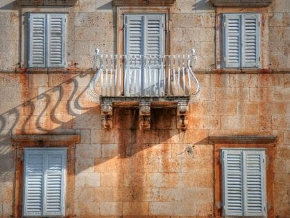 Immoblienpreise in Kroatien