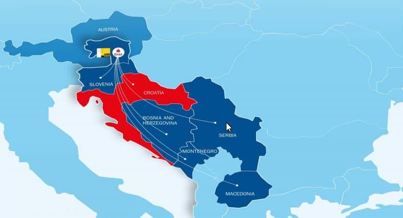 Leitfaden Unternehmensgründung in Kroatien