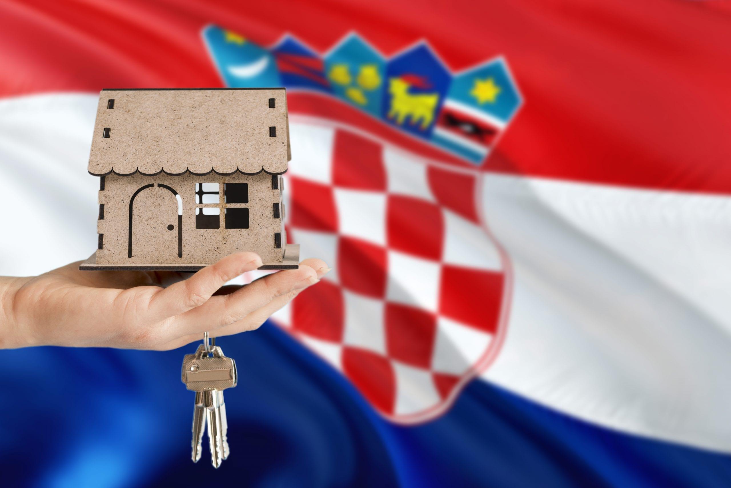 Kroatien - bestes Land für ein Investment in 2020