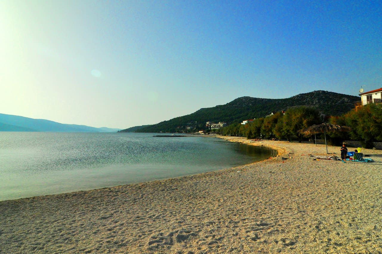 Kroatiens Tourismus schafft 53 % der Vorjahres-Übernachtungen